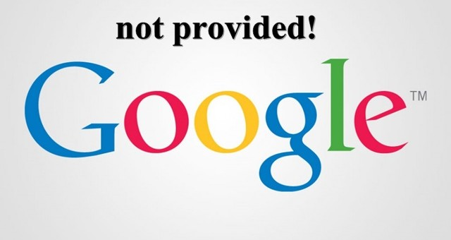 google s not provided keywords on the rise digital agency