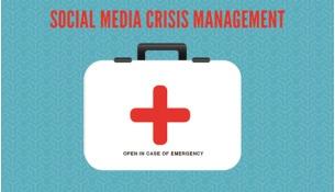 Just Perfect social media marketing crisis