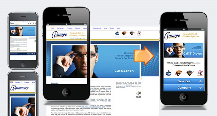 Mobile-Friendly Web Design Is Crucial to Business Success