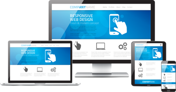 Web Design | Just Perfect