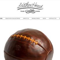 LeatherHead Sports Brand
